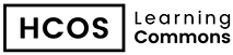 HCS Learning Commons Logo